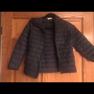 Kids navy Gap jacket